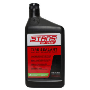 ST0069 A TIRE SEALANT QUART